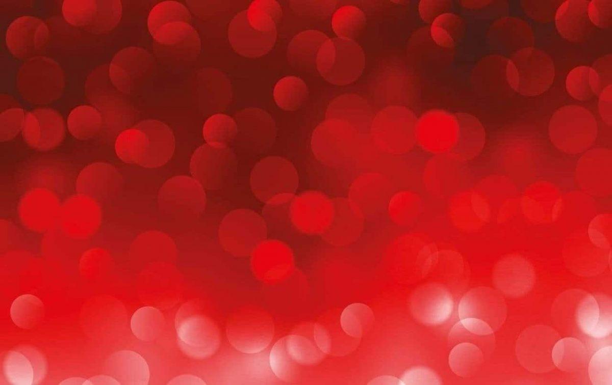 infrardeca lucka oddaja skoraj rdeco svetlobo